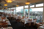 monterey restaurant on the water